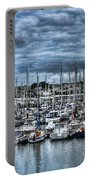Milford Haven Marina Portable Battery Charger