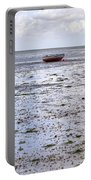 Munkmarsch - Sylt Portable Battery Charger