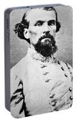 Nathan Bedford Forrest Portable Battery Charger