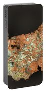 Native Copper Portable Battery Charger