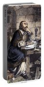 Nicholas Ridley (1500-1555) Portable Battery Charger
