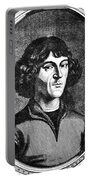 Nicolaus Copernicus Portable Battery Charger