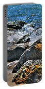3 Of Mother Natures Finest  Textures Portable Battery Charger