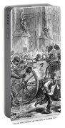 Paris Commune, 1871 Portable Battery Charger