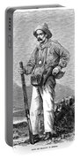 Paul Du Chaillu (1831-1903) Portable Battery Charger