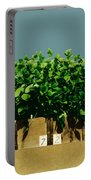 Photoperiodicity In Soybean Plants Portable Battery Charger