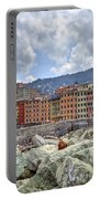 Port Of Camogli Portable Battery Charger