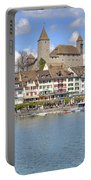 Rapperswil Portable Battery Charger