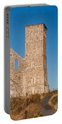Reculver Towers Portable Battery Charger