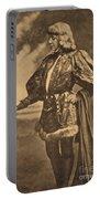 Sarah Bernhardt, French Actress Portable Battery Charger