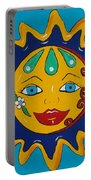 Talavera Sun Portable Battery Charger
