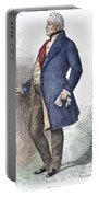 William Iv (1765-1837) Portable Battery Charger