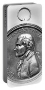 Thomas Jefferson (1743-1826) Portable Battery Charger
