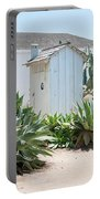 Old Town San Diego Portable Battery Charger