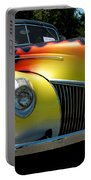 39 Ford Deluxe Hot Rod Portable Battery Charger