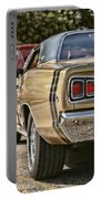 1968 Dodge Coronet Rt Portable Battery Charger
