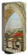 Arequipa Peru Portable Battery Charger