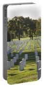 Arlington National Cemetery, Arlington Portable Battery Charger