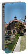 Balboa Park San Diego Portable Battery Charger