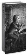 Charles Lamb (1775-1834) Portable Battery Charger
