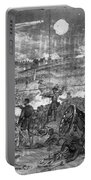 Civil War: Gettysburg Portable Battery Charger