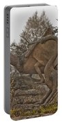 Dinosaur Portable Battery Charger