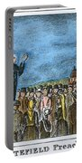 George Whitefield Portable Battery Charger