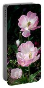 Giverney Portable Battery Charger