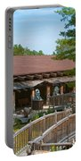 House On The Rock Portable Battery Charger