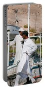 Nubians Nile Philae Portable Battery Charger