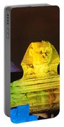 Pyramids Of Giza Portable Battery Charger