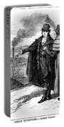 Robert Fulton (1765-1815) Portable Battery Charger