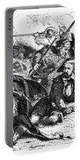 Sam Houston (1793-1863) Portable Battery Charger