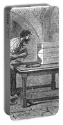Soap Manufacture, C1870 Portable Battery Charger