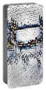 Southbank London Art Portable Battery Charger