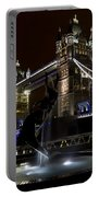 Tower Bridge Portable Battery Charger