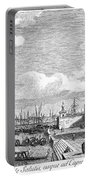 Venice: Grand Canal, 1742 Portable Battery Charger