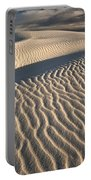 White Sands National Monument, New Portable Battery Charger