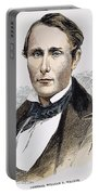William Walker (1824-1860) Portable Battery Charger