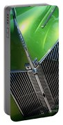 40 Ford - Grill Detail-8618 Portable Battery Charger