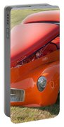 41 Willys Coupe Portable Battery Charger