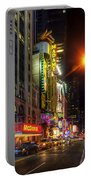 42nd Street Nyc 3.0 Portable Battery Charger