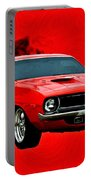 440 Charger Portable Battery Charger