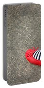 4th July Foot Portable Battery Charger