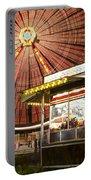 Amusement Park Portable Battery Charger