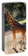 Baringo Giraffe  Portable Battery Charger