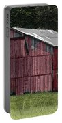 Barn Portable Battery Charger