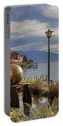 Brissago - Ticino Portable Battery Charger