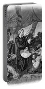 Christopher Columbus Portable Battery Charger