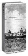 David Livingstone (1813-1873) Portable Battery Charger